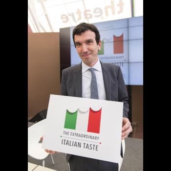 EVENTI MILANO - ITALIAN TASTE MAURIZIO MARTINA